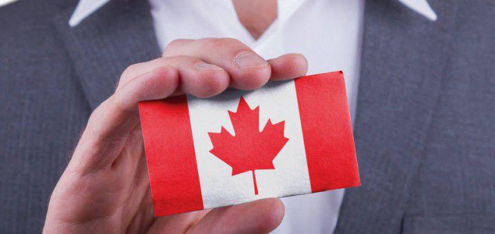 знакомства в канаде с девуш