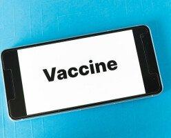 В Канаде разработали онлайн-калькулятор для подсчета очереди на вакцинацию от COVID-19
