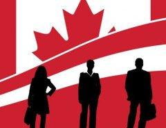 Самые высокооплачиваемые работы в Канаде на данный момент по городам
