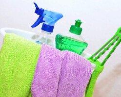 В Канаде возросло число случаев отравлений моющими средствами