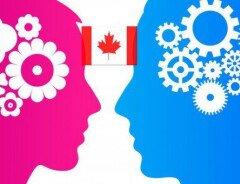 Канада – мировой лидер в вопросе равенства прав мужчин и женщин