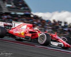 В Ванкувере могут провести автогонки Формулы Е