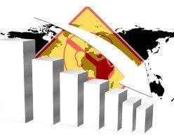 Фондовые рынки Канады и США резко падают из-за коронавируса