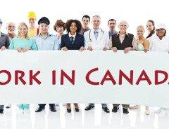 Министр иммиграции: Канада примет 300,000 специалистов и семей в 2017 году