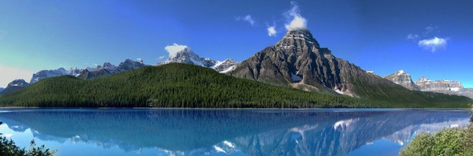 Провинция Британская Колумбия