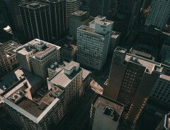 Отчет: Двухкомнатные квартиры в Ванкувере стоят колоссальные $ 2200