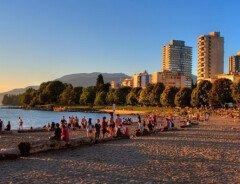 Погода в Ванкувере: Опубликован прогноз погоды для Британской Колумбии на лето 2019 года