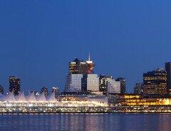 Ванкувер не попал даже в топ-100 среди списка лучших мест Канады для жизни.