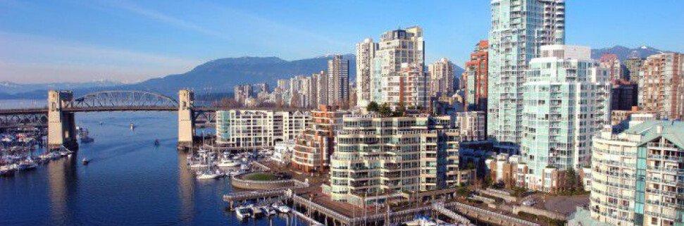 съёме жилья в Ванкувере