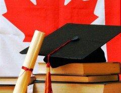Канада - одна из самых образованных наций в мире
