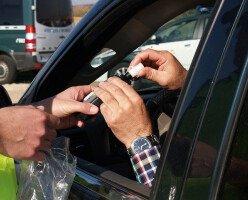 С сегодняшнего дня водители Канады не смогут отказаться от проверки алкотестером