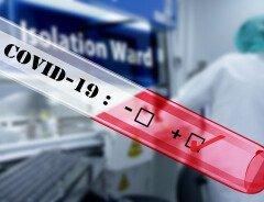 В канадской провинции любой человек с симптомами COVID-19 сможет пройти тестирование