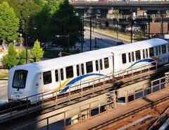 Благодаря госфинансированию в Суррее могут продлить ветку Skytrain до Лэнгли