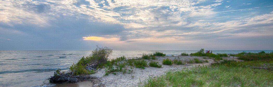 ТОП-10 пляжей Канады в 2021 году согласно рейтингу Lonely Planet