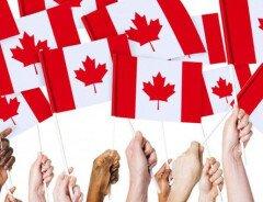Бесплатные подарки в честь 150-го Дня Рождения Канады