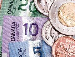 Средняя зарплата в Канаде по отраслям экономики и провинциям в 2018