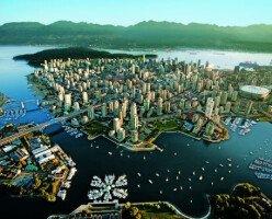 В марте продажи жилья в Ванкувере стали самыми низкими за 33 года