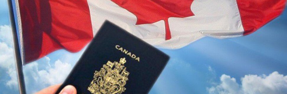 Процедура получения гражданства Канады в двух словах