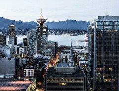 Цены на жилую недвижимость Метро-Ванкувер продолжают расти