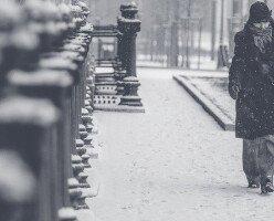 В некоторых районах Канады побиты рекорды холодной погоды