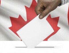 В канадской провинции хотят снизить возраст голосования