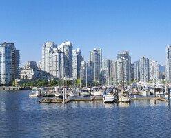 Отчет: более 5 миллиардов долларов отмыты через недвижимость Британской Колумбии в 2018 году