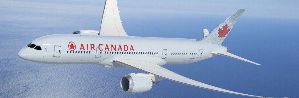 правила въезда в Канаду