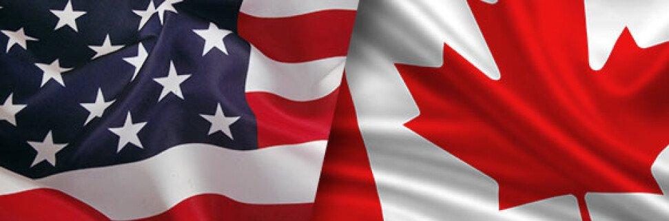 Чем отличается Канада от США