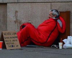 Британская Колумбия купила два отеля за $74.4 млн. для помощи бездомным