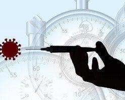 Минздрав Канады сообщил о провальных тестах канадского препарата от COVID-19