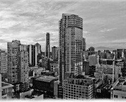 В Ванкувере самое худшее качество воздуха в мире на данный момент