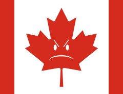 Чем недовольны канадцы в Канаде?