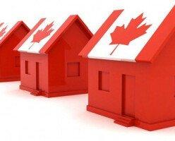 Правительство Канады предложит ипотечные льготы тем, кто впервые покупает жилье