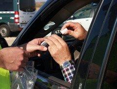 Юристы встревожены обязательными проверками на пьяное вождение в канадском городе
