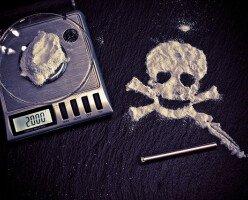 В Ванкувере бесплатно раздают героин и кокаин