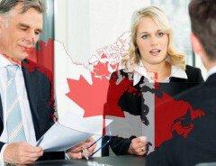 Резюме для работы в Канаде: как написать с примером