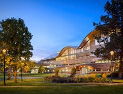 Университеты Канады: Thompson Rivers University (TRU)