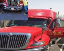 Extreme Truck Drivers: жизнь дальнобойщика в Канаде