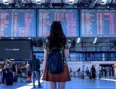 В воскресенье вступят в силу новые правила компенсации за задержку рейсов