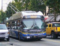 Официальное повышение зарплаты и льготы для работников автобусов и SeaBus