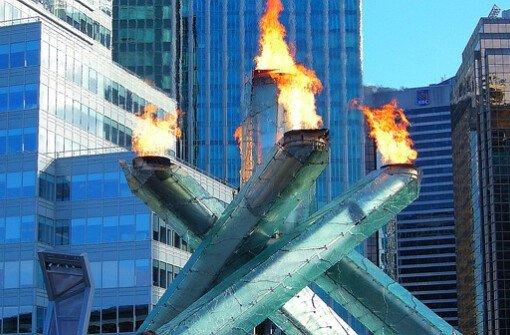 В Ванкувере обсуждают подачу заявки на проведение Зимних Олимпийских игр 2030