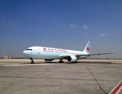 В Air Canada больше не будут приветствовать пассажиров фразой «дамы и господа»