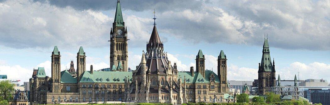 Столица Канады 2020 - Оттава. Полезная информация о столице.