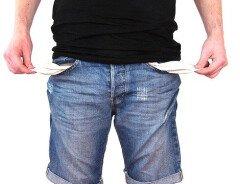 ОПРОС: 3 из 10 канадцев не смогут оплачивать счета, если потеряют работу из-за коронавируса