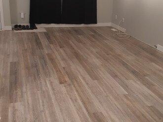 Project Floors - Укладка полов в Ванкувере