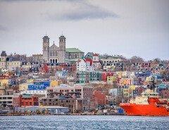 Ньюфаундленд и Лабрадор объявила о новой иммиграционной программе