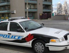 По новым законам полиция сможет без причины брать образец дыхания у водителей