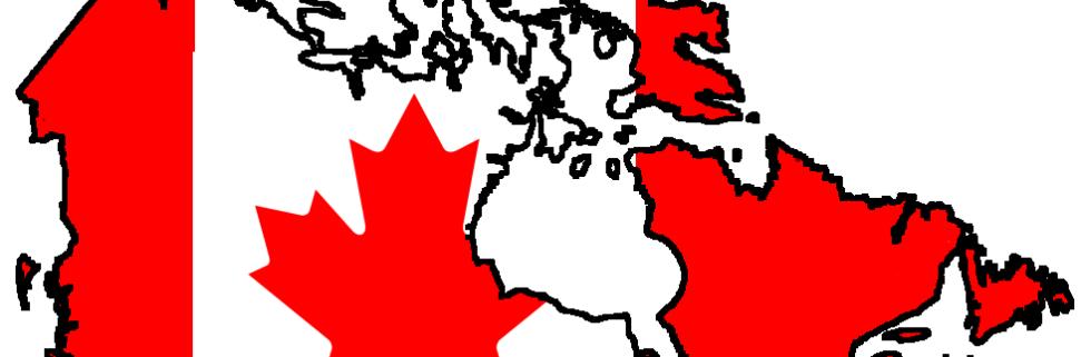 Совершеннолетие в Канаде