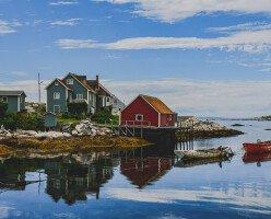 Как Канада привлекает новых иммигрантов в небольшие города