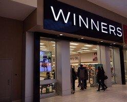 Winners, HomeSense и другие магазины стали требовать от покупателей носить маски